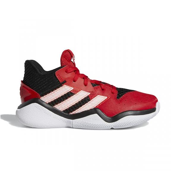 ~ lado justa conversacion  Zapatillas baloncesto adidas Harden Stepback negro junior - Deportes Moya