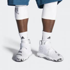 Zapatillas baloncesto adidas Harden B/E 3 blanco hombre