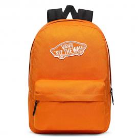 Mochila Vans Realm Backpack naranja