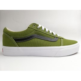 Zapatillas Vans Ward verde...