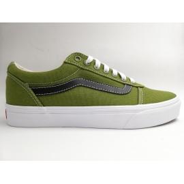 Zapatillas Vans Ward verde/negro hombre
