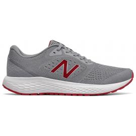 Zapatillas running New Balance M520v6 LR6 gris/rojo hombre