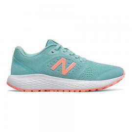 Zapatillas running New Balance W520v6 LN6 azul/coral  mujer
