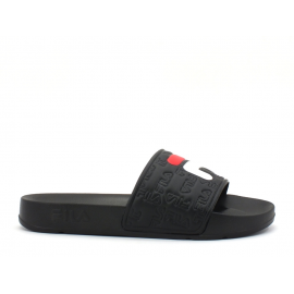 Chancla piscina Fila Boardwalk Slipper 2.0 negro hombre