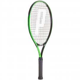 "Raqueta tenis Prince Tour 23"" verde/negro"