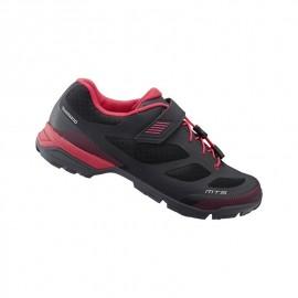 Zapatillas Shimano MT5 Mujer Negro
