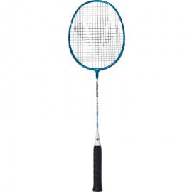 Raqueta badminton Carlton Maxi-Blade ISO 4.3 blanco/azul