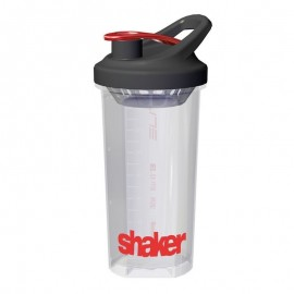 Bidon Elite Shaker 700ml