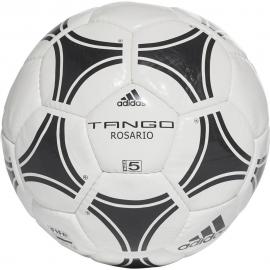 Balón fútbol adidas Tango Rosario blanco/negro