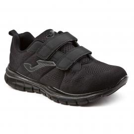 Zapatillas Joma C.Tempo 2021 velcro negro mujer