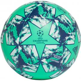 Balón fútbol adidas Real Madrid Capitano UCL verde