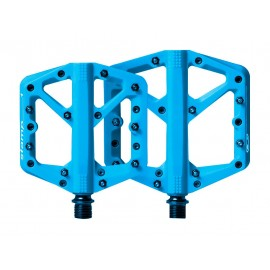 Pedales Crank Brothers Stamp 1 Large azul