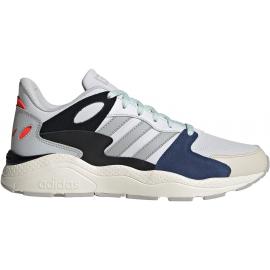 Zapatillas adidas Crazychaos gris/negro hombre