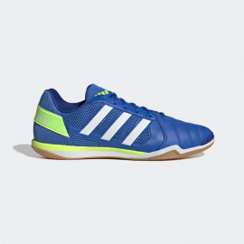 Zapatillas fútbol sala adidas Top Sala azul/blanco hombre