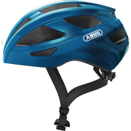 Casco Abus Macator Steel Blue