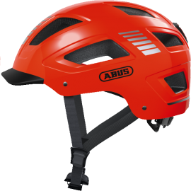 Casco Abus Hyban 2.0 Signal Orange