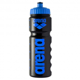 Bidón agua Arena Water Bottle negro/azul