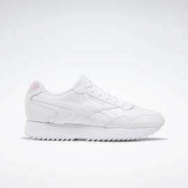 Zapatillas Reebok Royal Glide Ripple blanco/rosa mujer