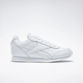 Zapatillas Reebok Royal CL Jogger 2.0 blanco junior