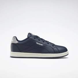 Zapatillas Reebok Royal Complete Clean 2.0 azul junior