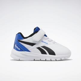 Zapatillas Reebok Rush Runner 2.0 blanco/azul bebé
