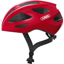 Casco Abus Macator Blaze Red