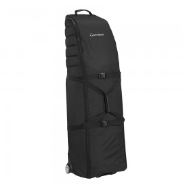 Maleta TaylorMade TM20 Perfomance Travel Cover negro