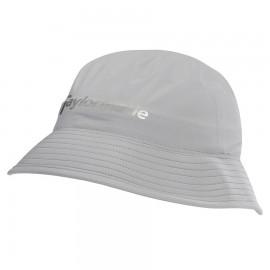 Sombrero TaylorMade TM20 Storm Bucket Hat gris hombre