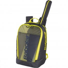 Mochila Babolat BP Essentials Classic Club amarilla/negra
