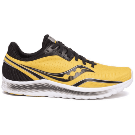 Zapatillas running Saucony Kinvara 11 amarillo hombre