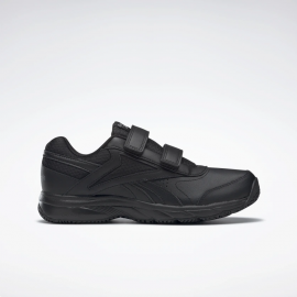 Zapatillas Reebok Work N Cushion 4.0 velcro negro mujer