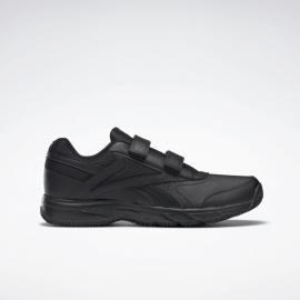 Zapatillas Reebok Work N Cushion 4.0 velcro negro hombre