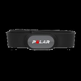 Banda pulsómetro Polar H9 Hr Sensor negro M-XXL