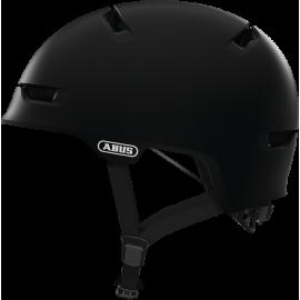 Casco Abus Scraper 3.0 Ace velvet black