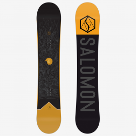 Tabla snow Salomon Sight  unisex