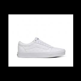Zapatillas Vans Ward blanco mujer