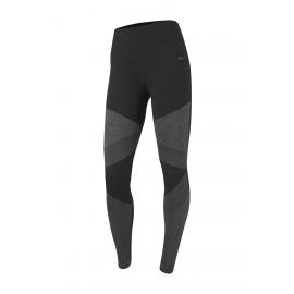 Leggings Sontress 1553 C11 negro/gris mujer