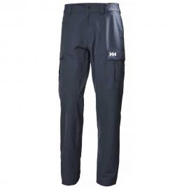 Pantalón Helly Hansen QD Cargo azul marino hombre
