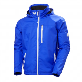 Membrana Helly Hansen Crew Hooded royal hombre