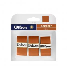 Overgrip Wilson RG Pro marrón