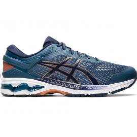 Zapatillas running Asics Gel-Kayano 26 azul hombre