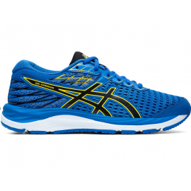 Zapatillas running Asics Gel-Cumulus 21 GS azul junior