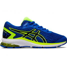 Zapatillas running Asics Gt-1000 9 GS azul junior