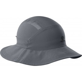 Gorro outdoor Salomon Mountain Hat gris unisex