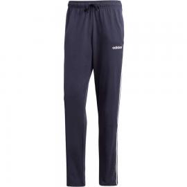 Pantalón adidas Essentials 3 Stripes T azul/blanco hombre