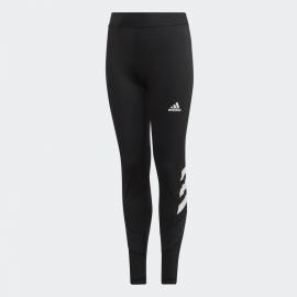 Mallas adidas Jogging Training XFG negro/blanco niña