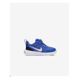 Zapatillas Nike Revolution 5 (TDV) azul/blanco bebé