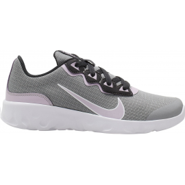 Zapatillas Nike Explore Strada gris/lila junior