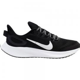 Zapatillas Nike Runallday 2 negro/blanco hombre