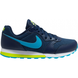 Zapatillas Nike Md Runner 2 (GS) marino/royal junior